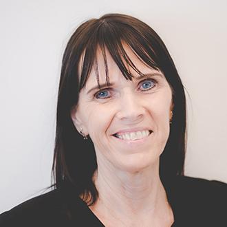 Pauline Mainwaring